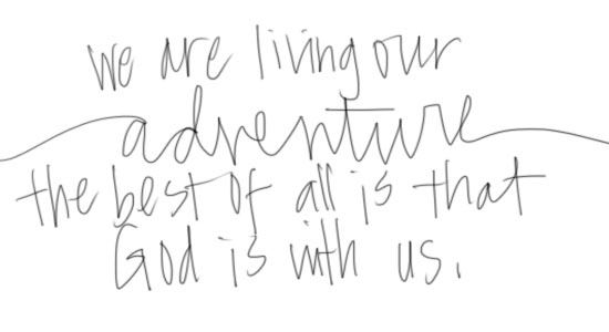 livingAdventure